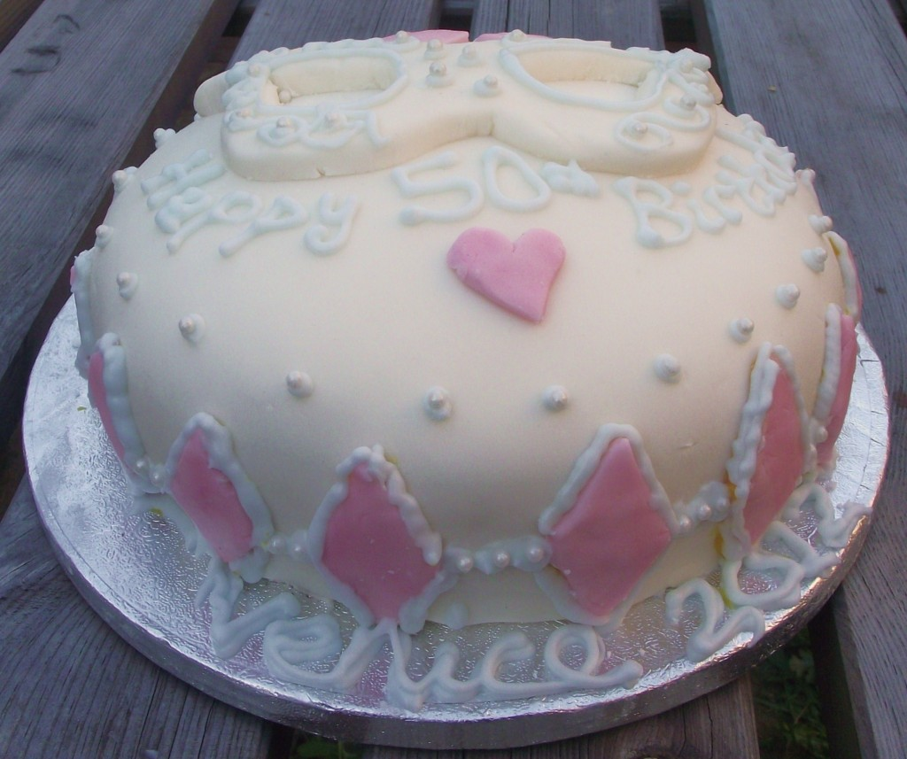 Birthday Cake Ideas And Recipe : Venetian-themed Birthday Cake Happy Baking Days