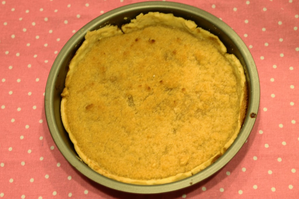 Mary Berry Treacle Tart