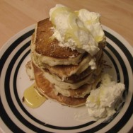 #SundaySupper Heritage – Drop Scones