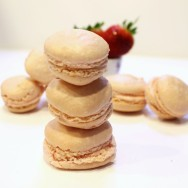 French Macarons for #SundaySupper