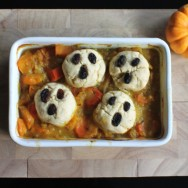 Spooky Stew for #SundaySupper