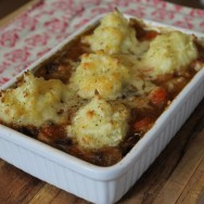 Carrot, Parsnip and Lentil Casserole for #SundaySupper